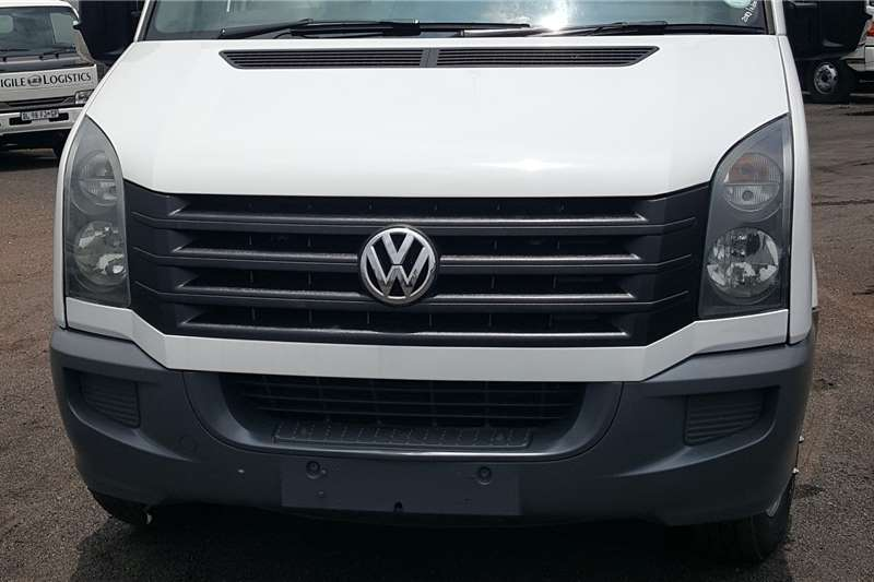 VW VW CRAFTER 2.0TDI HR 23 SEATER Buses