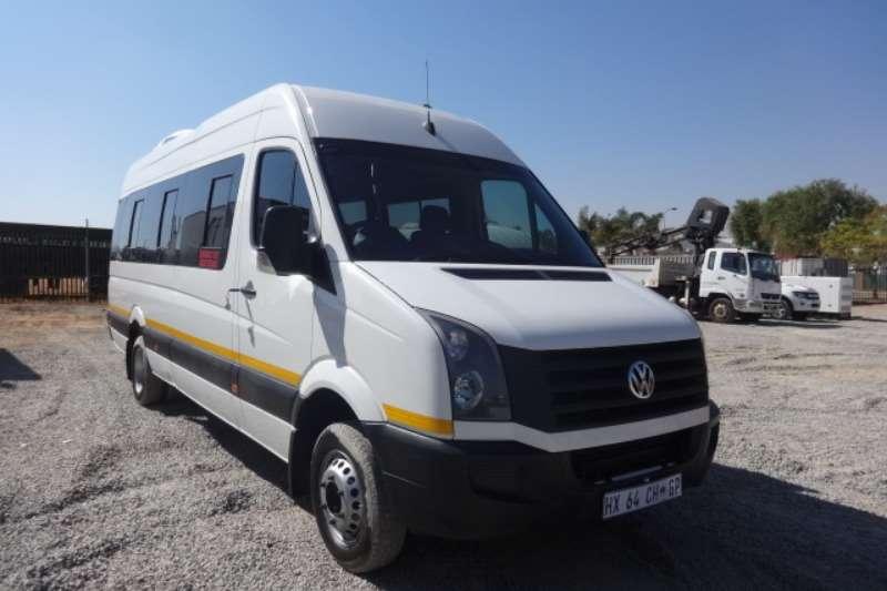 vw crafter in Cars in Pretoria   Junk Mail