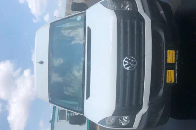 2015 VW
