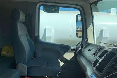 VW 17.250 Dropside trucks