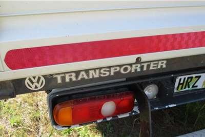 VW Volkswagen Transporter Tdi LDVs & panel vans