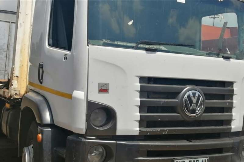 VW Truck Constellation 24.250 2015