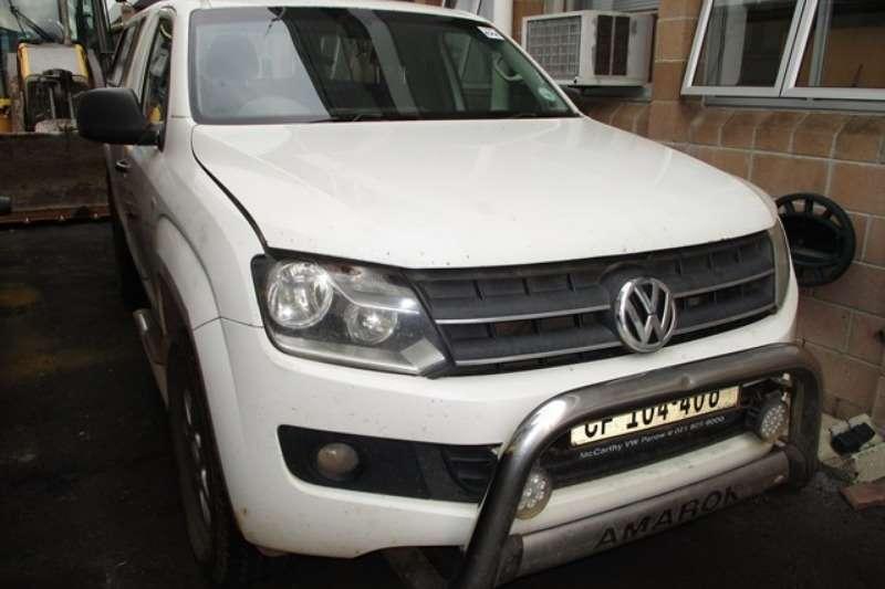 2011 VW